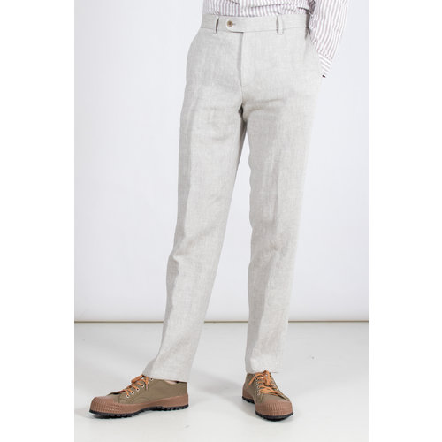 British House British House Trousers / Kenny / Sand