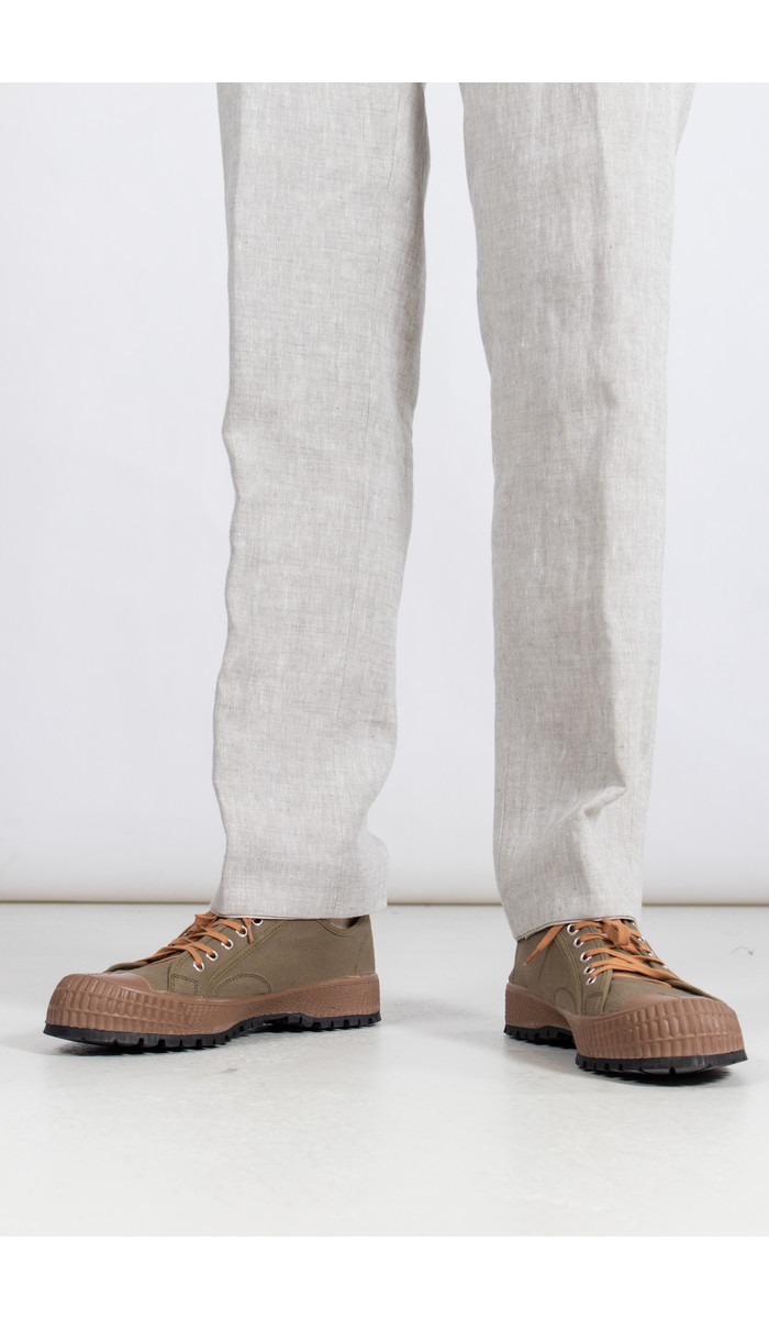 British House Trousers / Kenny / Sand