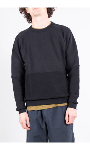 Homecore Homecore Trui / Eos Sweat / Zwart