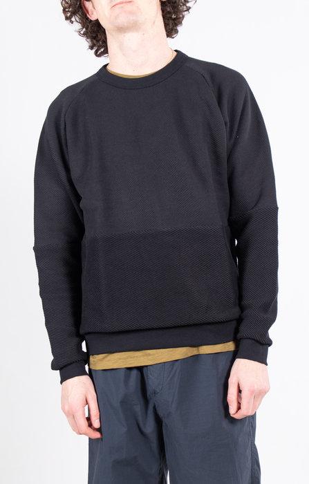Homecore Homecore Sweater / Eos Sweat / Black