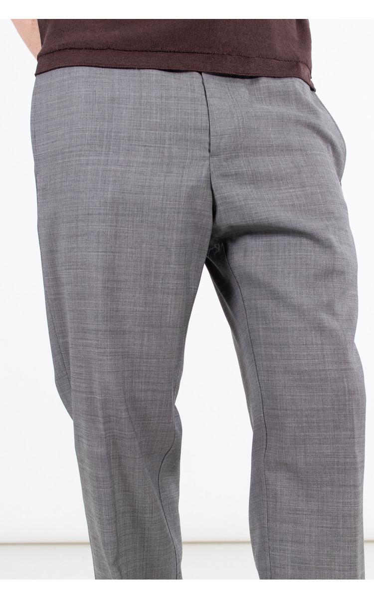 Mauro Grifoni Mauro Grifoni Trousers / GG140011 / Grey