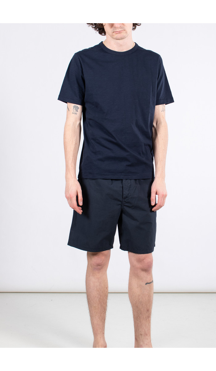 Homecore Homecore T-Shirt / Rodger Bio / Navy