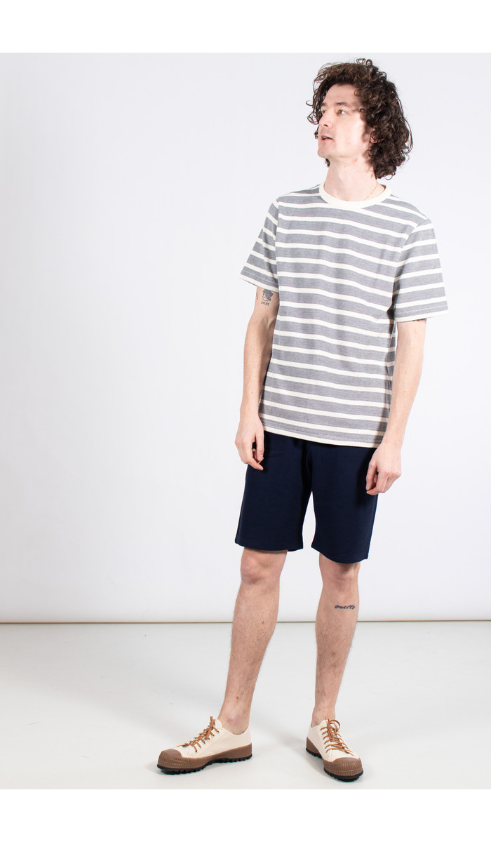 Homecore Homecore T-Shirt / Rudy All Over / Grijs