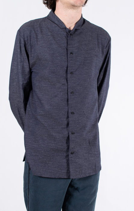 Hannes Roether Hannes Roether Shirt / Earl / Grey