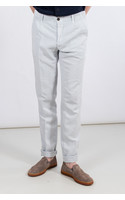 Myths Trousers / 20M09L 80 / Grey