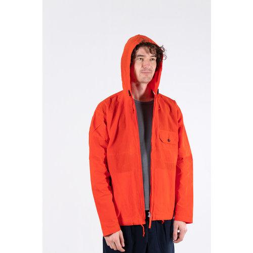 Universal Works Universal Works Coat / Fistral Jacket / Orange