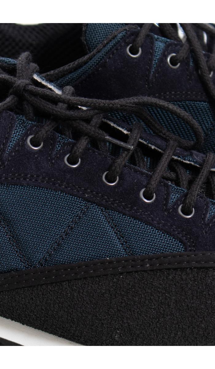 ZDA ZDA Sneaker / 2500F / Navy