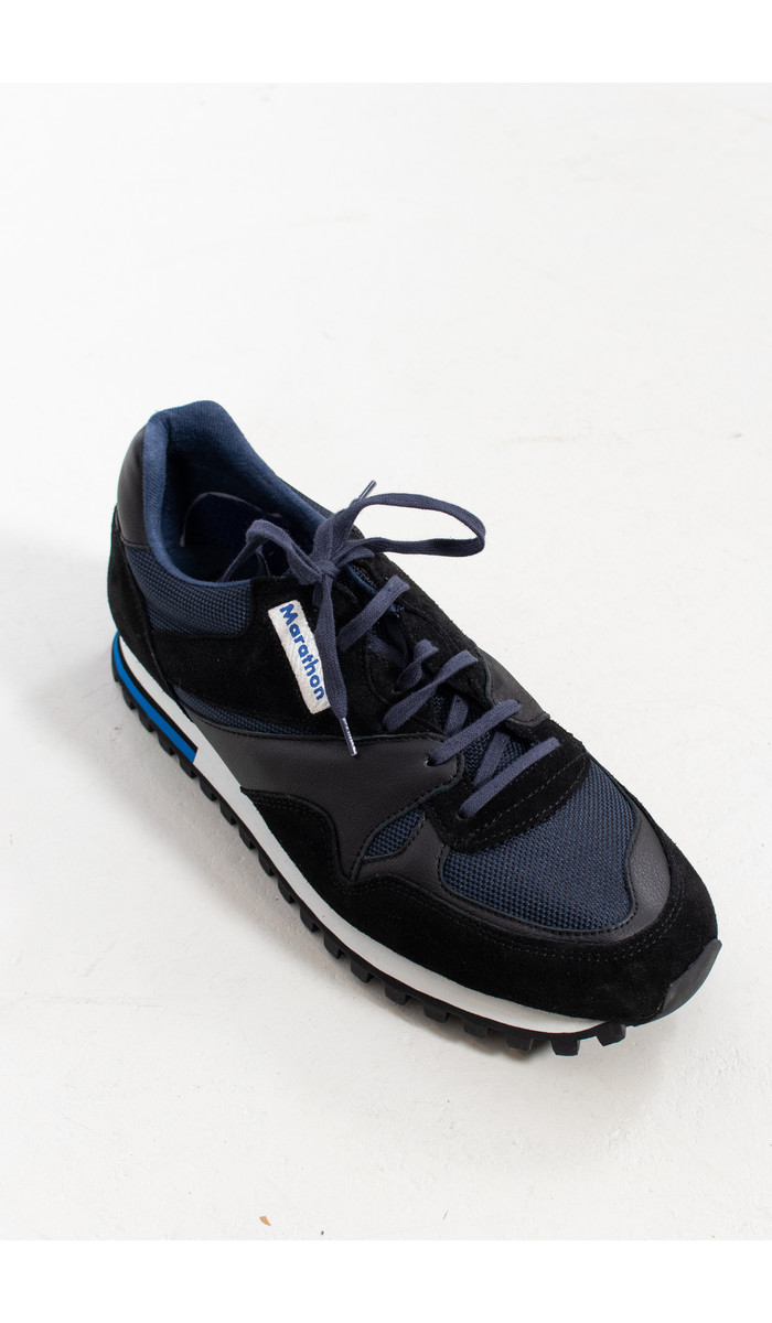 ZDA ZDA Sneaker / 2400F / Navy