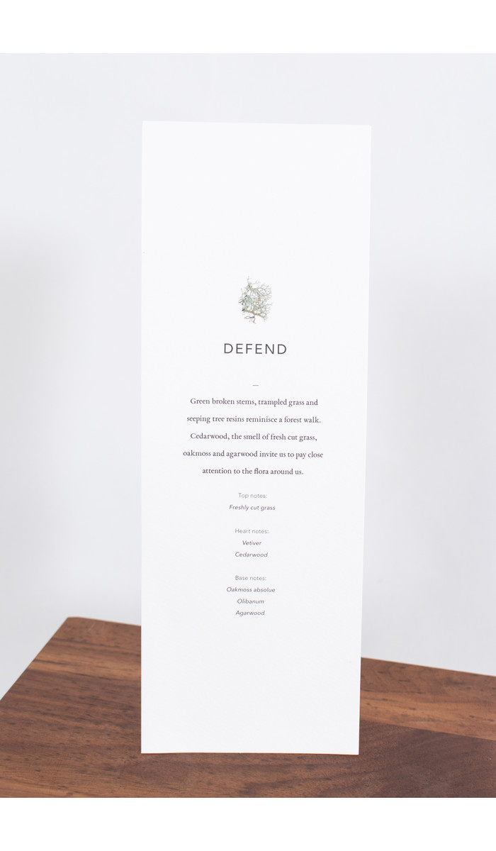 Lingua Planta Lingua Planta Parfume / Defend / 50ML