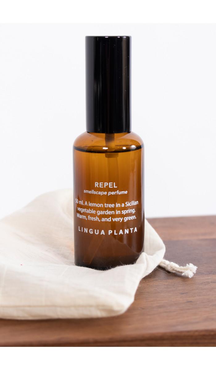 Lingua Planta Lingua Planta Parfum / Repel / 50ML