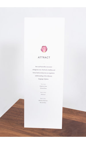 Lingua Planta Lingua Planta Perfume / Attract / 50ML