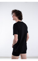 Organic Basics T-shirt / Organic Cotton / Black