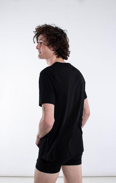 Organic Basics Organic Basics T-shirt / Organic Cotton / Black