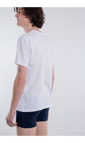 Organic Basics Organic Basics T-shirt / Organic Cotton / White