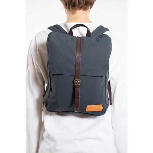 Property of.. Property of.. Backpack / Charlie 12h / Stone blue