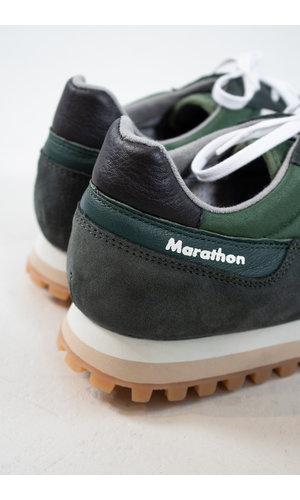 ZDA ZDA Sneaker / 2200FSL / Green