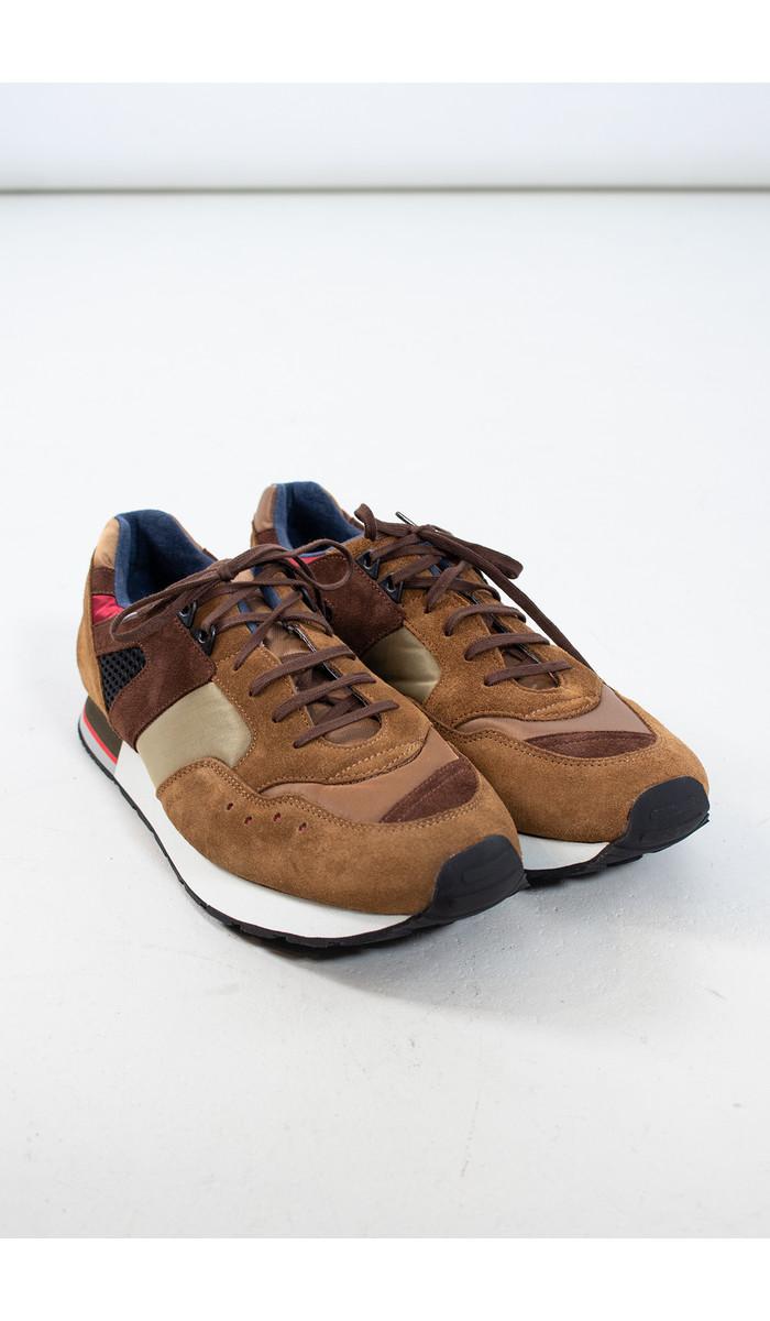 Reproduction of Found Reproduction of Found Sneaker / 1300FS / Tobacco