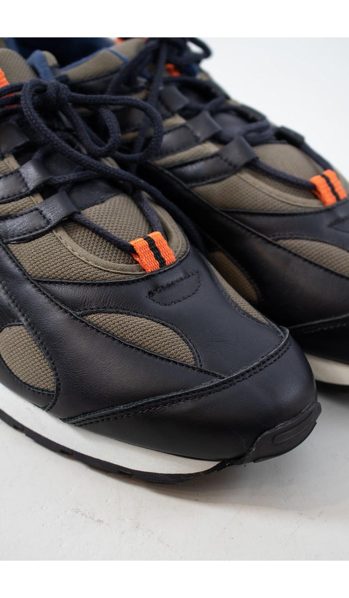 Reproduction of Found Reproduction of Found Sneaker / 1500FSL / Groen