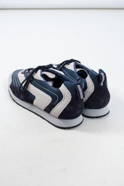 Reproduction of Found Reproduction of Found Sneaker / 1560FSL / Blauw