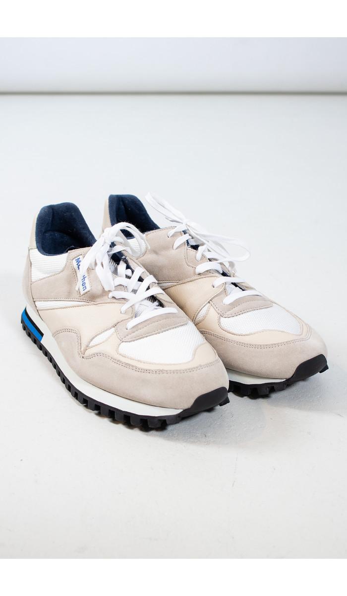 ZDA ZDA Sneaker / 2400FSL / Beige
