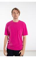 Fox Haus T-shirt / Petunia Tee / Roze