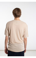 Fox Haus T-shirt / Malecon / Beige
