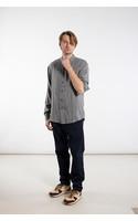 Fox Haus Shirt / Parqueo / Grey