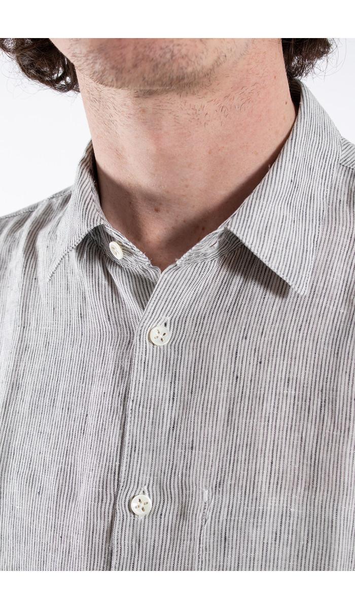 Delikatessen Delikatessen Shirt / Feel Good / Off-White