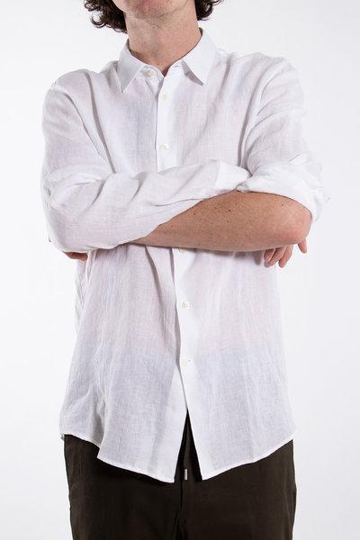 Delikatessen Delikatessen Shirt / Feel Good / White