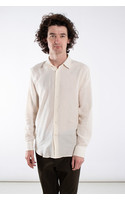 Delikatessen Shirt / Feel Good / Creme