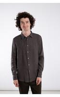 Delikatessen Shirt / Feel Good / Brown