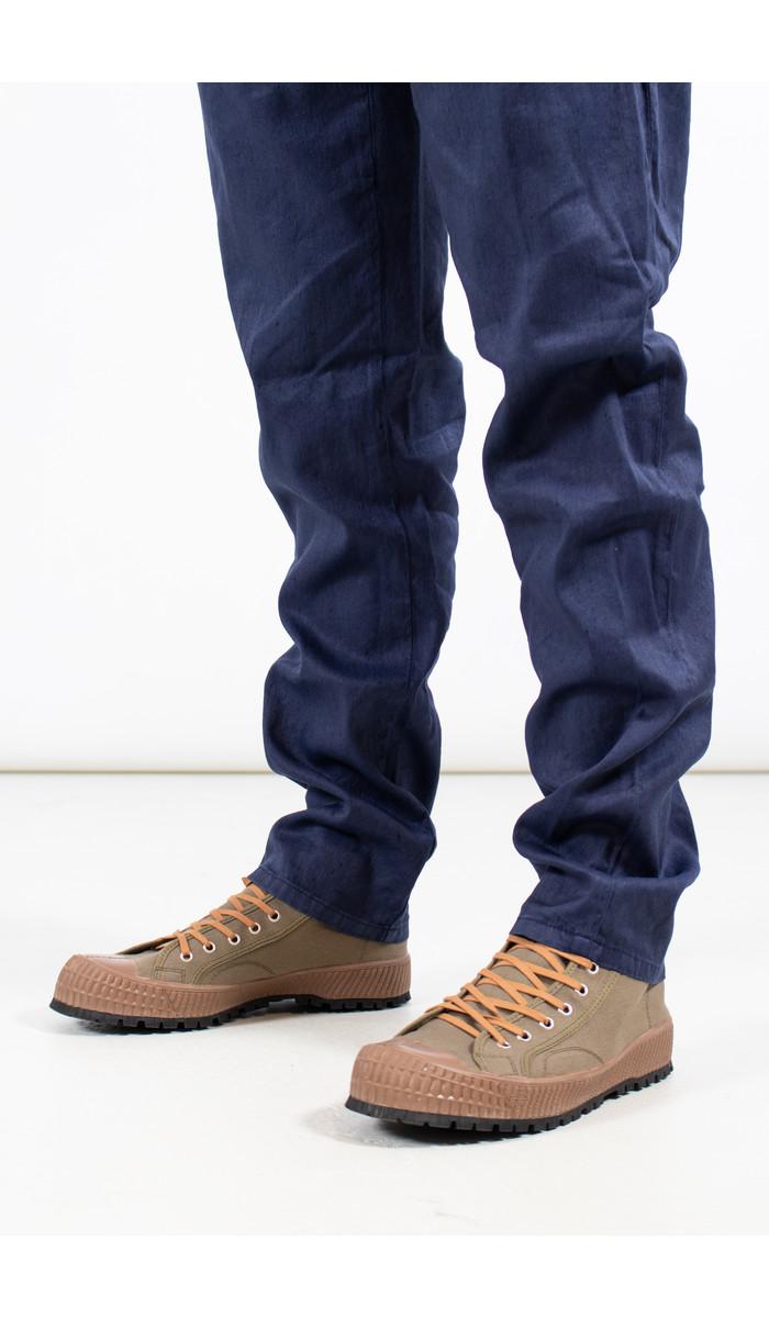 Myths Myths Trousers / 20M10L45 / Navy