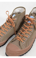 ZDA Shoe / 2181F / Green