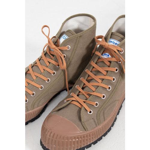 ZDA ZDA Shoe / 2181F / Green