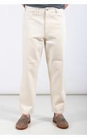 Westoveralls Trousers / 801S / Ecru