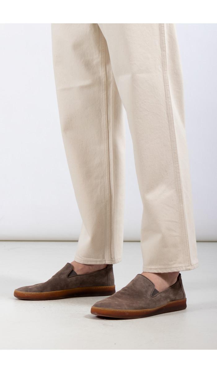 Westoveralls Westoveralls Trousers / 801S / Ecru