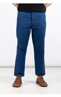 Westoveralls Trousers / 801S / Blue