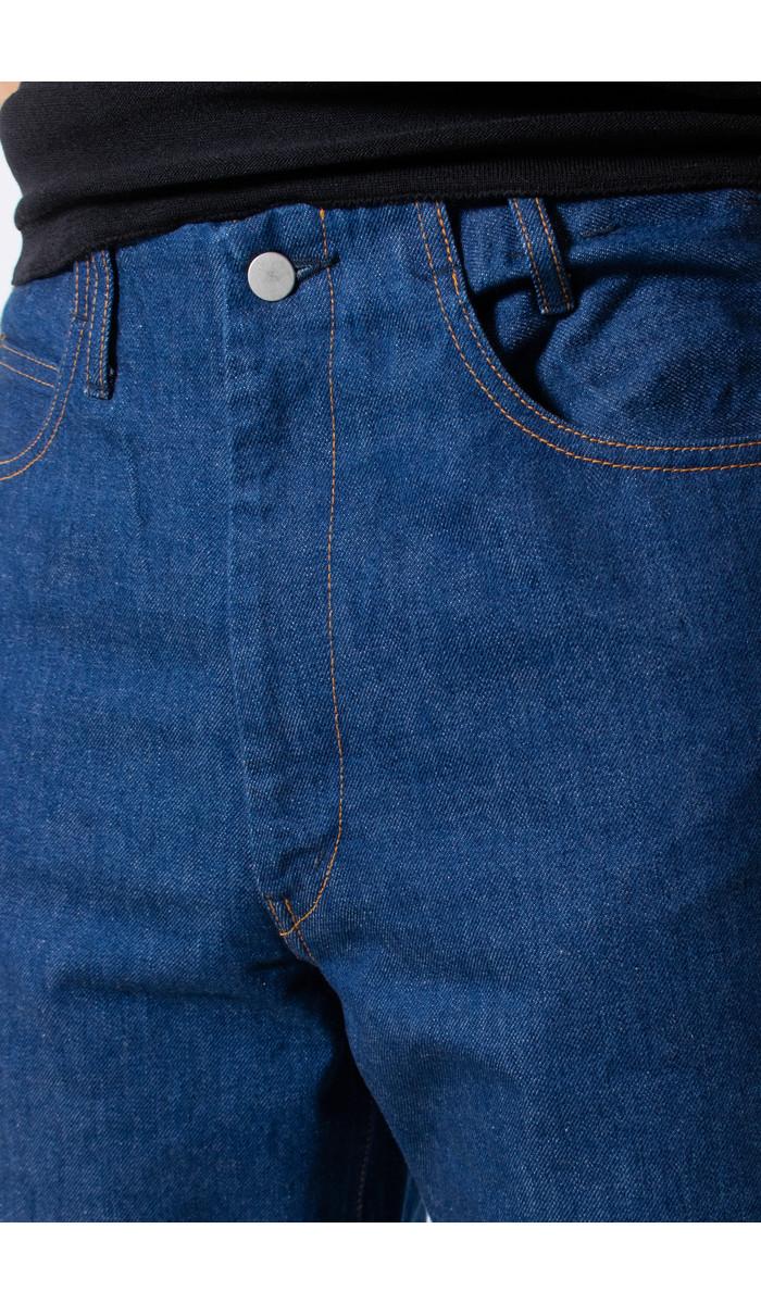 Westoveralls Westoveralls Broek / 801S / Blauw