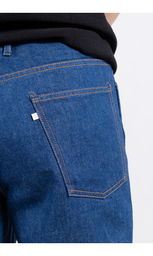 Westoveralls Westoveralls Trousers / 801S / Blue