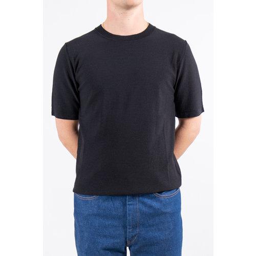 Mauro Grifoni Mauro Grifoni T-Shirt / GG110022/70 / Zwart