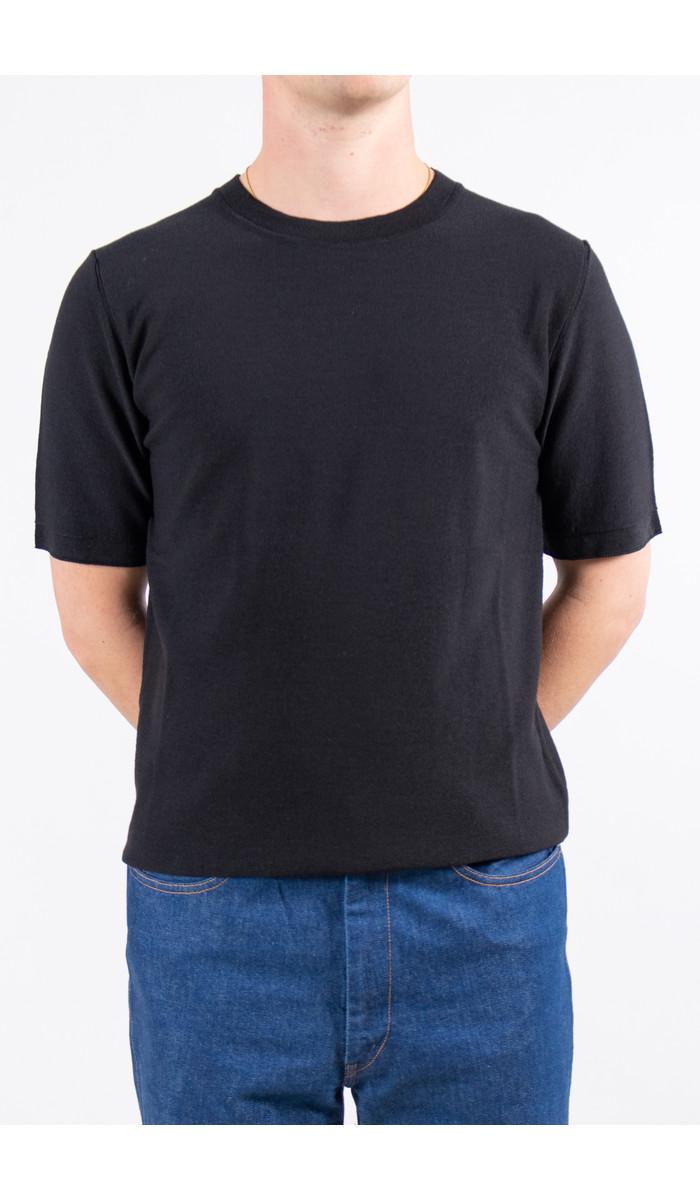 Mauro Grifoni Mauro Grifoni T-Shirt / GG110022/70 / Black