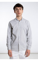 Homecore Overhemd / Pala Rec / Lichtgrijs