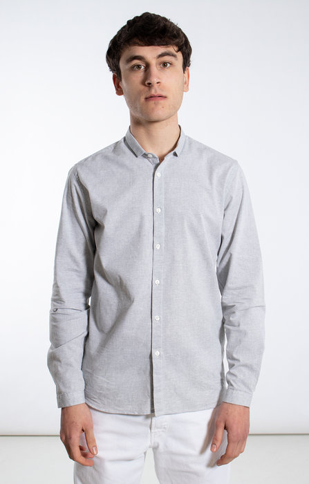 Homecore Homecore Shirt / Pala Rec / Light grey