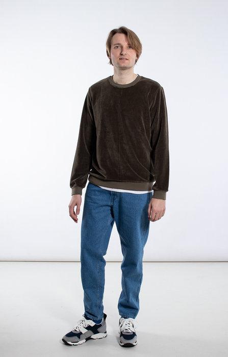 Homecore Homecore Sweater / Bwa Sweat / Khaki