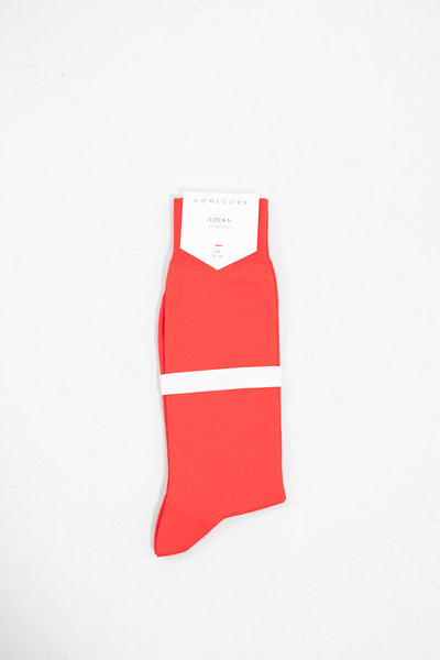 Homecore Homecore Sock / Chausette / Red