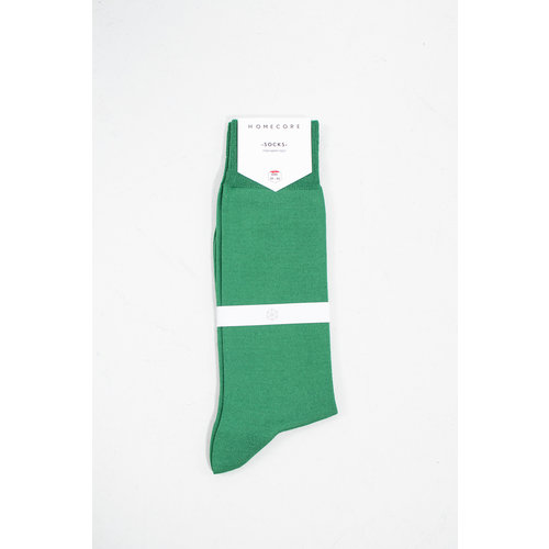 Homecore Homecore Sock / Chausette / Emeraude