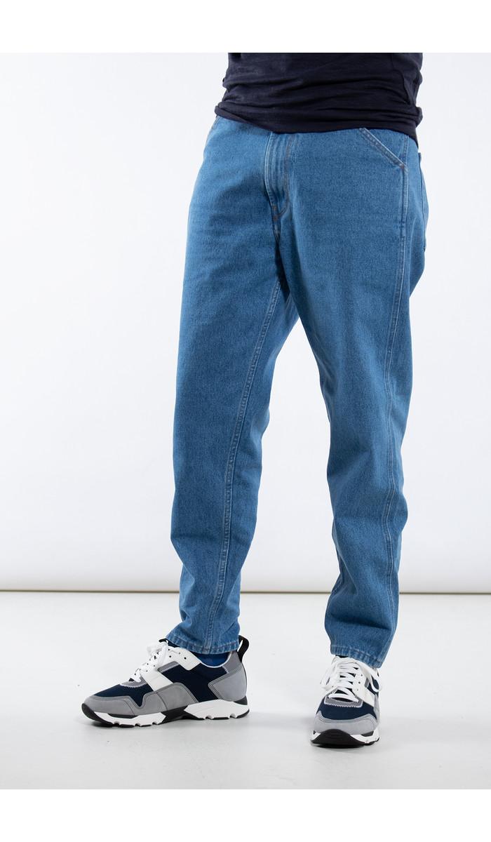 Homecore Homecore Jeans / Jabali Algo / Bleached