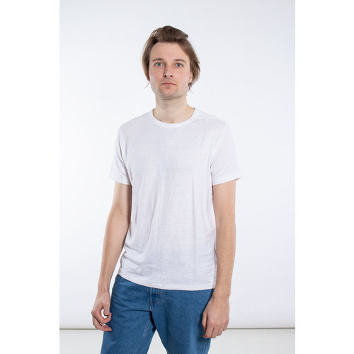 Homecore Homecore T-Shirt / Eole / Wit