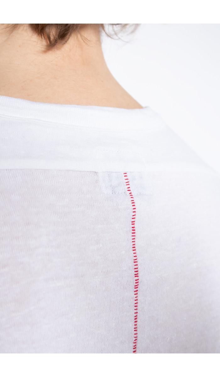 Homecore Homecore T-Shirt / Eole / White