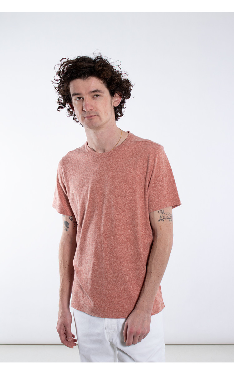Homecore Homecore T-Shirt / Rodger Chine / Brick